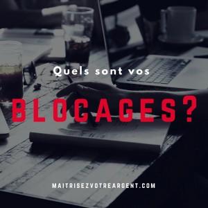 blocages